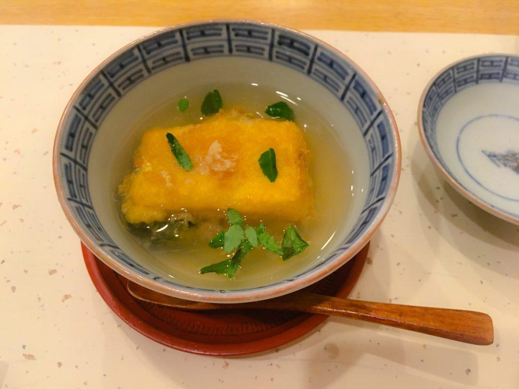 しば田煮物